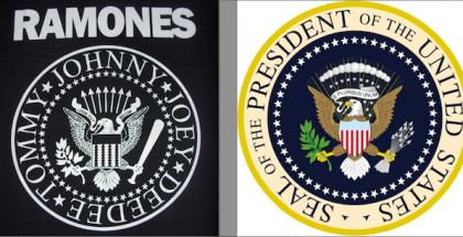 Ramones-Seal